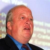 Professor Alan Waller OBE