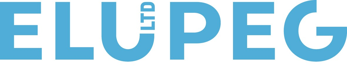 ELUPEG LTD LOGO