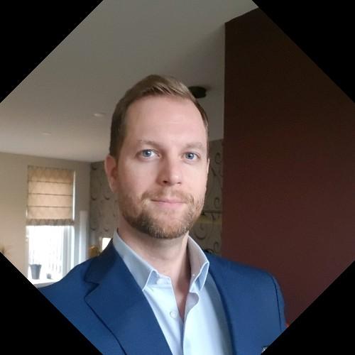 Erik Rikken, Samsung SDS