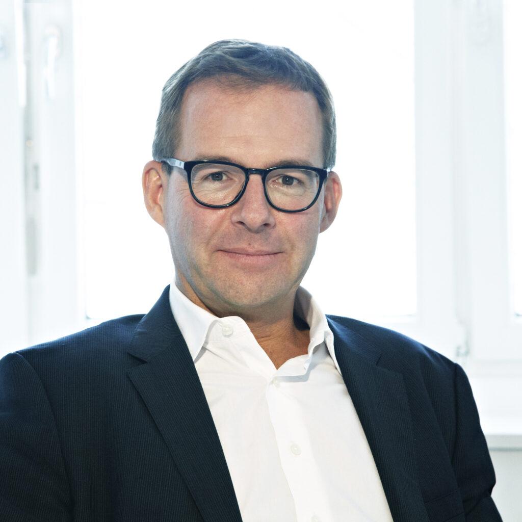 Gerald Gregori, BVL Austria