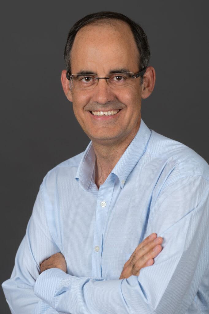 Miquel Serracanta, Solutions & Decisions
